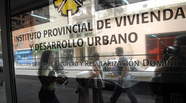 Advertencia del Instituto Provincial de Vivienda por falsos gestores