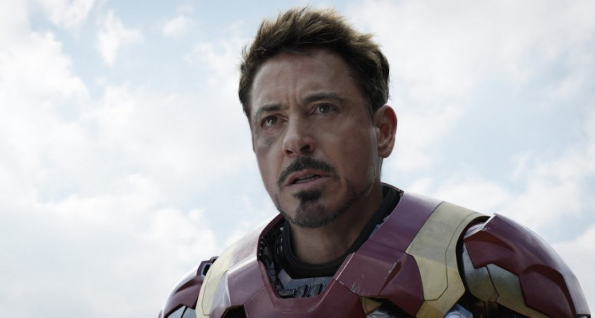 La fortuna de Robert Downey Jr. luego de interpretar a Iron Man